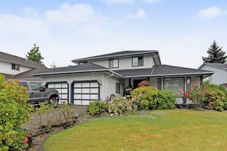 Main Photo: 2946 CARDINAL Place in Abbotsford: Abbotsford West House for sale : MLS®# R2384404