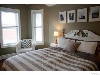Photo 11: 288 Traverse Avenue in WINNIPEG: St Boniface Residential for sale (South East Winnipeg)  : MLS®# 1602736