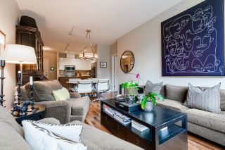 """Photo 12: 207 2828 YEW Street in Vancouver: Kitsilano Condo for sale in """"Bel-Air"""" (Vancouver West)  : MLS®# R2611866"""