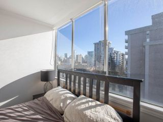 Photo 11: 807 1250 BURNABY Street in Vancouver: West End VW Condo for sale (Vancouver West)  : MLS®# R2536162