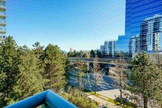 "Photo 29: 507 13383 108 Avenue in Surrey: Whalley Condo for sale in ""CORNERSTONE"" (North Surrey)  : MLS®# R2569203"
