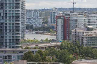 Photo 17: 1207 1188 RICHARDS Street in Vancouver: Yaletown Condo for sale (Vancouver West)  : MLS®# R2082285