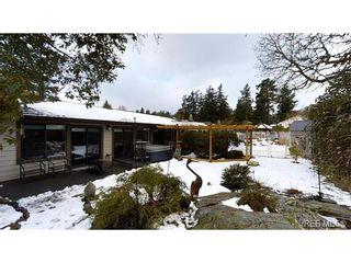 Photo 15: 4641 Lochside Dr in VICTORIA: SE Broadmead Half Duplex for sale (Saanich East)  : MLS®# 750389