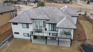 Photo 3: 57 Pinnacle View: Rural Sturgeon County House for sale : MLS®# E4236211