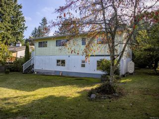 Photo 35: 2442 Tanner Rd in : CS Tanner House for sale (Central Saanich)  : MLS®# 858752