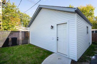 Photo 30: 127 Garfield Street in Winnipeg: Wolseley Residential for sale (5B)  : MLS®# 202121882