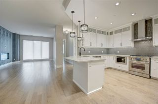 Photo 7: 111 4042 MacTaggart Drive NW in Edmonton: Zone 14 Condo for sale : MLS®# E4197121