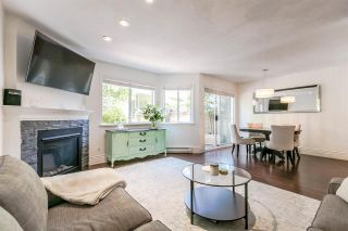 """Photo 8: 20 828 W 16TH Street in North Vancouver: Hamilton Townhouse for sale in """"Hamilton Court"""" : MLS®# R2191452"""