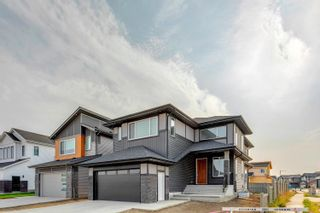 Photo 4: 6059 crawford drive in Edmonton: Zone 55 House for sale : MLS®# E4266143