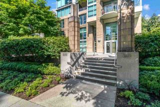 Photo 2: 501 1005 BEACH AVENUE in Vancouver: West End VW Condo for sale (Vancouver West)  : MLS®# R2544635