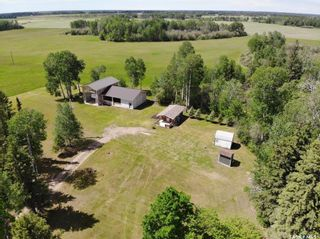Photo 29: Recreation acreage North in Hudson Bay: Residential for sale (Hudson Bay Rm No. 394)  : MLS®# SK859623
