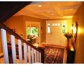 Photo 11: 450 N HYTHE Avenue in Burnaby: Capitol Hill BN House for sale (Burnaby North)  : MLS®# V672070