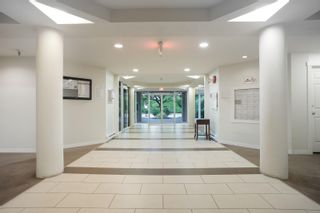 """Photo 28: 209 7480 GILBERT Road in Richmond: Brighouse South Condo for sale in """"Huntington Manor"""" : MLS®# R2617188"""