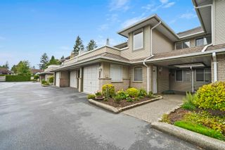 "Photo 2: 18 21491 DEWDNEY TRUNK Road in Maple Ridge: West Central Townhouse for sale in ""DEWDNEY WEST"" : MLS®# R2622199"