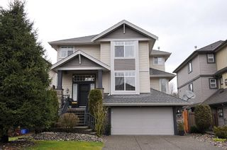 """Photo 1: 3307 MCTAVISH Court in Coquitlam: Hockaday House for sale in """"HOCKADAY"""" : MLS®# R2534836"""
