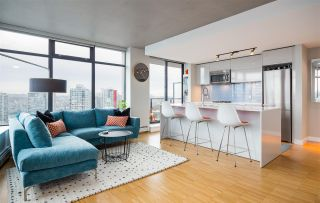 Photo 2: 2804 108 W CORDOVA STREET in Vancouver: Downtown VW Condo for sale (Vancouver West)  : MLS®# R2232344