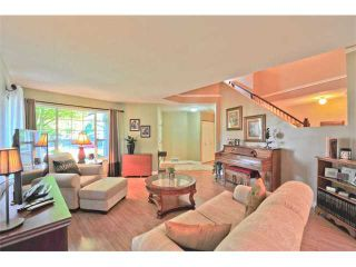 """Photo 2: 20557 96B Avenue in Langley: Walnut Grove House for sale in """"DERBY HILLS"""" : MLS®# F1422180"""