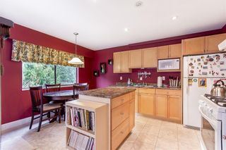 Photo 6: 3497 HASTINGS Street in Port Coquitlam: Woodland Acres PQ House for sale : MLS®# R2126668