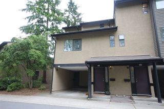 """Photo 16: 3430 NAIRN Avenue in Vancouver: Champlain Heights Townhouse for sale in """"COUNTRY LANE"""" (Vancouver East)  : MLS®# R2286737"""