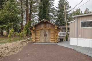 """Photo 31: 4 8953 SHOOK Road in Mission: Hatzic Manufactured Home for sale in """"KOSTER MHP"""" : MLS®# R2613582"""