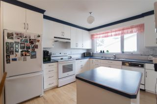 Photo 4: 6508 89 Avenue in Edmonton: Zone 18 House for sale : MLS®# E4241272