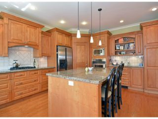 """Photo 13: 12368 21A Avenue in Surrey: Crescent Bch Ocean Pk. House for sale in """"Ocean Park"""" (South Surrey White Rock)  : MLS®# F1409102"""