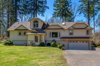 Photo 5: 8439 Island Hwy in Black Creek: CV Merville Black Creek House for sale (Comox Valley)  : MLS®# 872787
