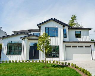 Photo 1: 13507 84A Avenue in Surrey: Queen Mary Park Surrey House for sale : MLS®# R2589558