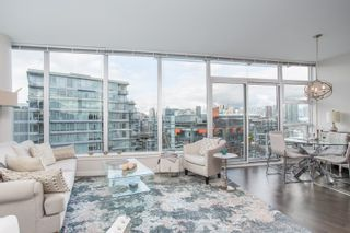 """Photo 13: 1201 88 W 1ST Avenue in Vancouver: False Creek Condo for sale in """"The One"""" (Vancouver West)  : MLS®# R2460479"""