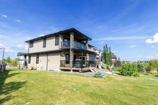 Photo 47: 3569 CLAXTON Crescent in Edmonton: Zone 55 House for sale : MLS®# E4251811