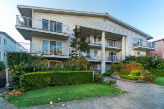 Photo 19: 203 1066 W 13TH AVENUE in Vancouver: Fairview VW Condo for sale (Vancouver West)  : MLS®# R2416546