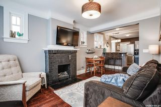 Photo 4: 214 24th Street West in Saskatoon: Caswell Hill Residential for sale : MLS®# SK834257