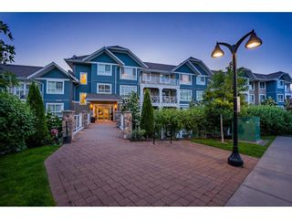 """Photo 3: 209 16380 64 Avenue in Surrey: Cloverdale BC Condo for sale in """"The Ridge at Bose Farms"""" (Cloverdale)  : MLS®# R2589170"""