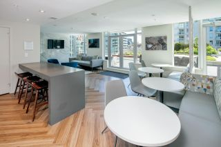 "Photo 17: 908 1661 QUEBEC Street in Vancouver: Mount Pleasant VE Condo for sale in ""Voda"" (Vancouver East)  : MLS®# R2284074"