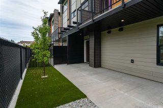"Photo 20: 26 33209 CHERRY Avenue in Mission: Mission BC Townhouse for sale in ""58 on CHERRY HILL"" : MLS®# R2382616"
