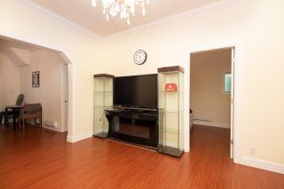 Photo 3: 665 E CORDOVA Street in Vancouver: Strathcona House for sale (Vancouver East)  : MLS®# R2573594