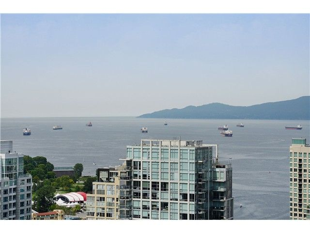 "Main Photo: 4001 1372 SEYMOUR Street in Vancouver: Downtown VW Condo for sale in ""THE MARK"" (Vancouver West)  : MLS®# V1071762"