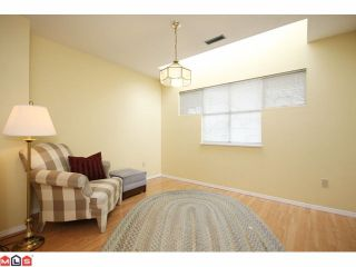 """Photo 5: 706 21937 48TH Avenue in Langley: Murrayville Townhouse for sale in """"ORANGEWOOD"""" : MLS®# F1026871"""