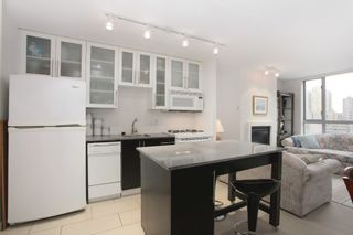 Photo 1: 1109 1225 RICHARDS STREET in : Downtown VW Condo for sale : MLS®# V996638