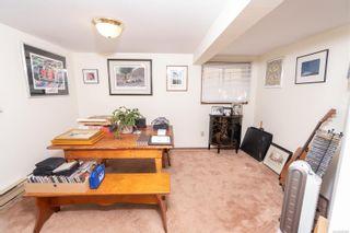 Photo 24: 867 Victoria Ave in : OB South Oak Bay House for sale (Oak Bay)  : MLS®# 852069