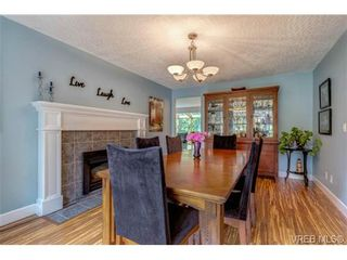 Photo 4: 427 Creed Pl in VICTORIA: VR Prior Lake House for sale (View Royal)  : MLS®# 703152