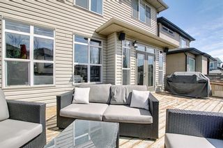Photo 36: 196 CRANARCH Place SE in Calgary: Cranston Detached for sale : MLS®# C4295160
