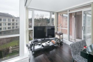 """Photo 9: 506 5775 HAMPTON Place in Vancouver: University VW Condo for sale in """"THE CHATHAM"""" (Vancouver West)  : MLS®# R2135882"""