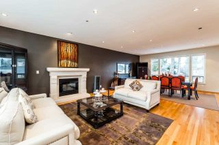 Photo 3: 1091 W 42ND AVENUE in Vancouver: South Granville House for sale (Vancouver West)  : MLS®# R2123718