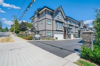 """Main Photo: 15 7740 GRAND Street in Mission: Mission BC Townhouse for sale in """"The Grand"""" : MLS®# R2603676"""