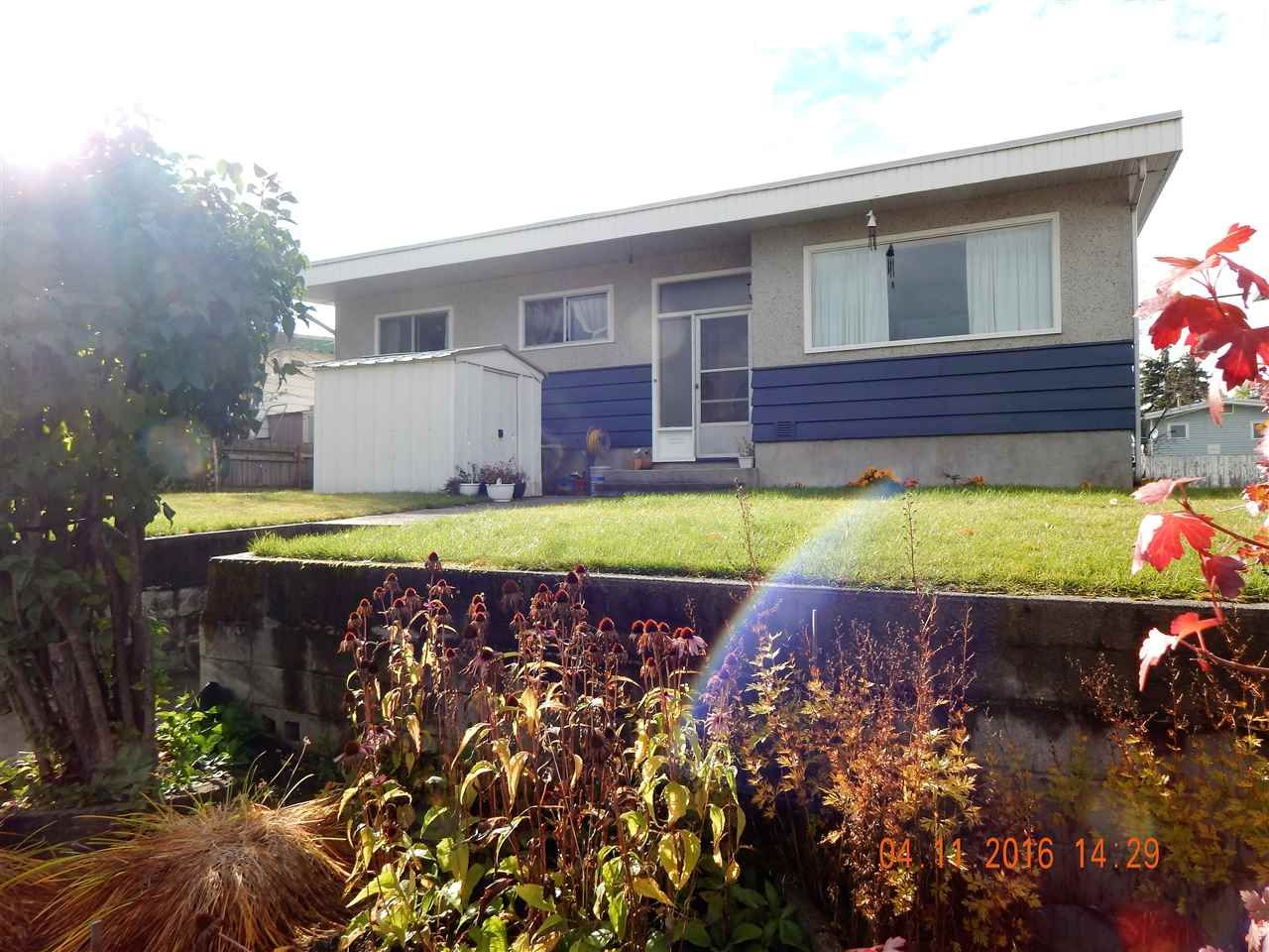 Main Photo: 321 LYON Street in Prince George: Quinson House for sale (PG City West (Zone 71))  : MLS®# R2114589