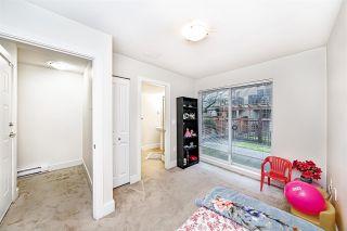"Photo 29: 141 16177 83 Avenue in Surrey: Fleetwood Tynehead Townhouse for sale in ""VERANDA"" : MLS®# R2534199"