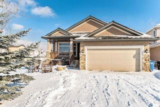 Photo 1: 602 SIERRA MADRE Court SW in Calgary: Signal Hill Detached for sale : MLS®# C4226468