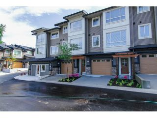 """Photo 42: 7 23986 104 Avenue in Maple Ridge: Albion Townhouse for sale in """"SPENCER BROOK"""" : MLS®# V1066703"""
