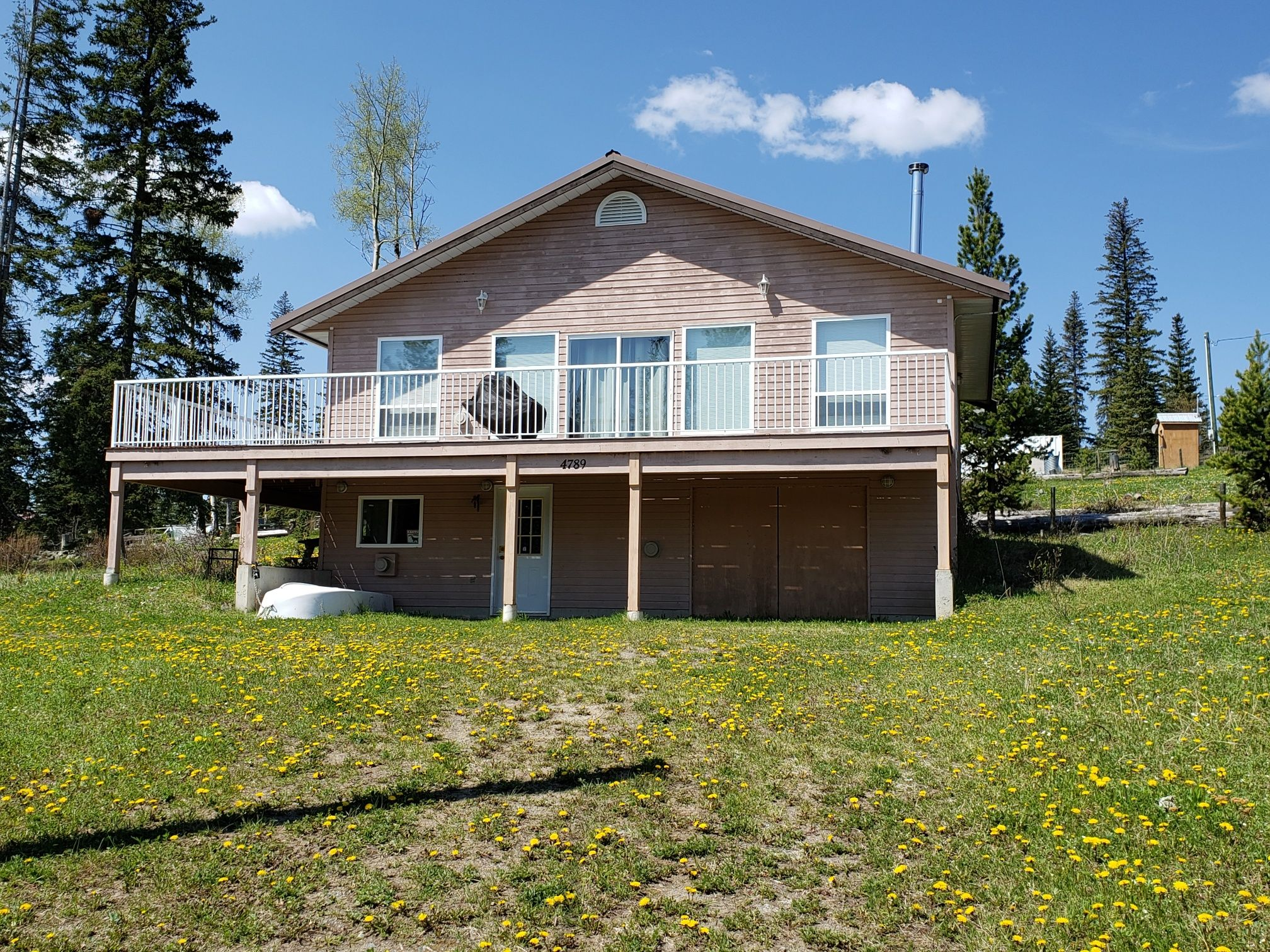 Photo 12: Photos: 4789 Atwater Road in : Logan Lake House for sale (Kamloops)  : MLS®# 157075